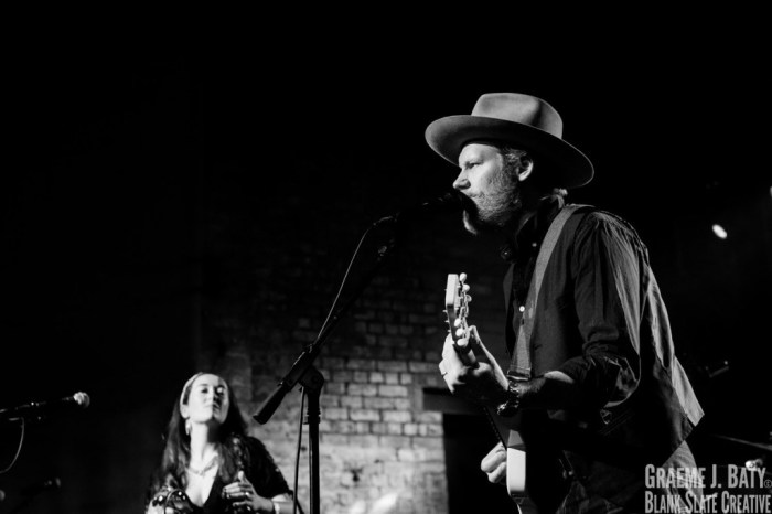 Jarrod Dickenson - 17th July 2019 - Boiler Shop Newcastle
