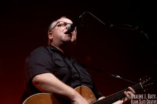 Pixies band live at Newcastle Academy 2019