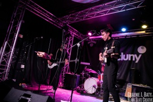 The Silly Walks - Live at Newcastle Cluny