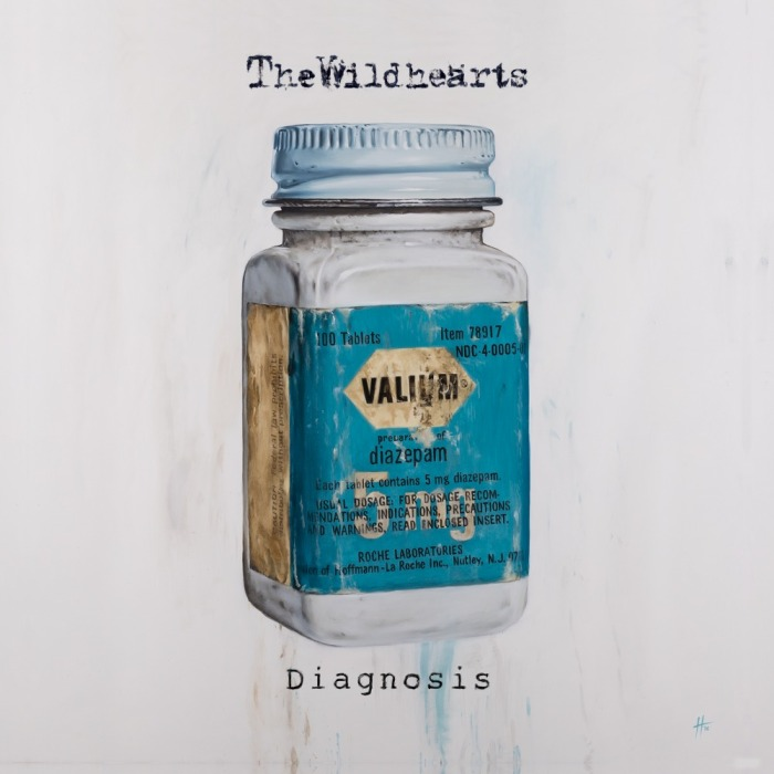 wildhearts - diagnosis